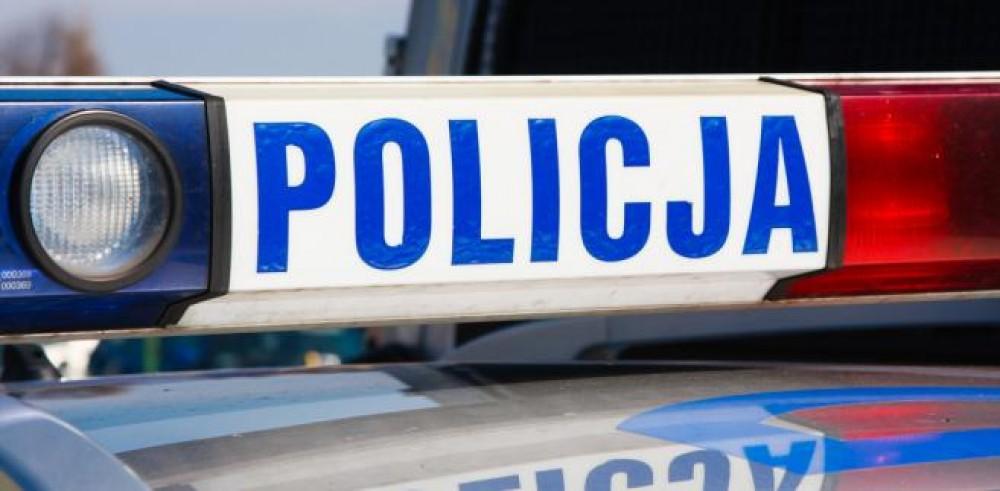 Znalezione obrazy dla zapytania: policja