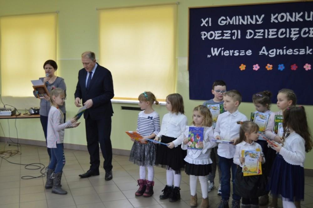 Konkurs Plastyczny Pt Ilustracje Do Wierszy Agnieszki Frączek